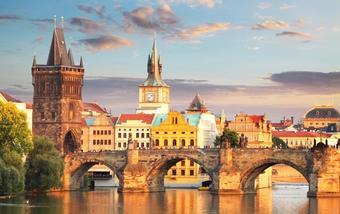 ทัวร์ยุโรปตะวันออก เยอรมัน ออสเตรีย เชค สโลวาเกีย ฮังการี 9 วัน