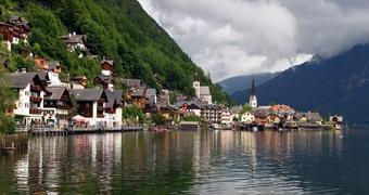 ออสเตรีย เยอรมนี เชก สโลวัก ฮังการี 10 วัน 7 คืน โดยสายการบิน ออสเตรียนแอร์ไลน์ (OS)