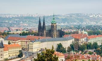 SILKY EAST EUROPE ออสเตรีย ฮังการี สโลวัก เชก เยอรมนี สวิตเซอร์แลนด์ 10 วัน 7 คืน