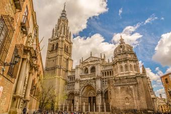 สเปน-โปรตุเกส 10 วัน