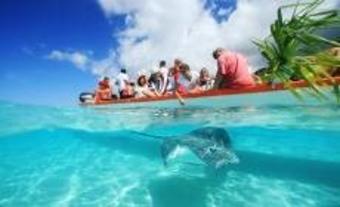 17วัน มหัศจรรย์หมู่เกาะแปซิฟิกใต้