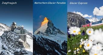 8 วัน แกรนด์สวิตเซอร์แลนด์