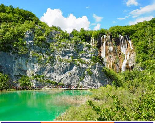 10 วัน อิตาลี โครเอเชีย สโลวีเนีย บอสเนียและเฮอร์เซโกวีนา