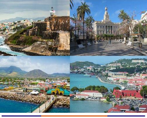 13 วัน ล่องเรือสำราญกลุ่มประเทศแคริบเบี้ยนใต้ ROYAL CARIBBEAN FREEDOM OF THE SEAS