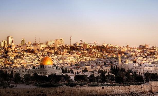8 วัน อิสราเอลแกรนด์ทัวร์