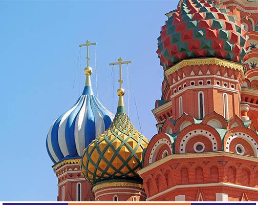 8 วัน แกรนด์รัสเซีย