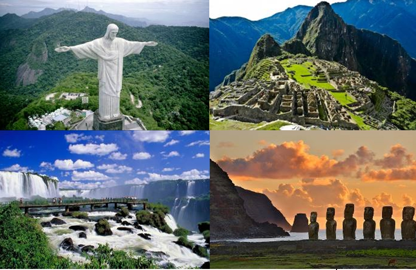 21 วัน แกรนด์อเมริกาใต้ ริโอคาร์นิวัล 2020