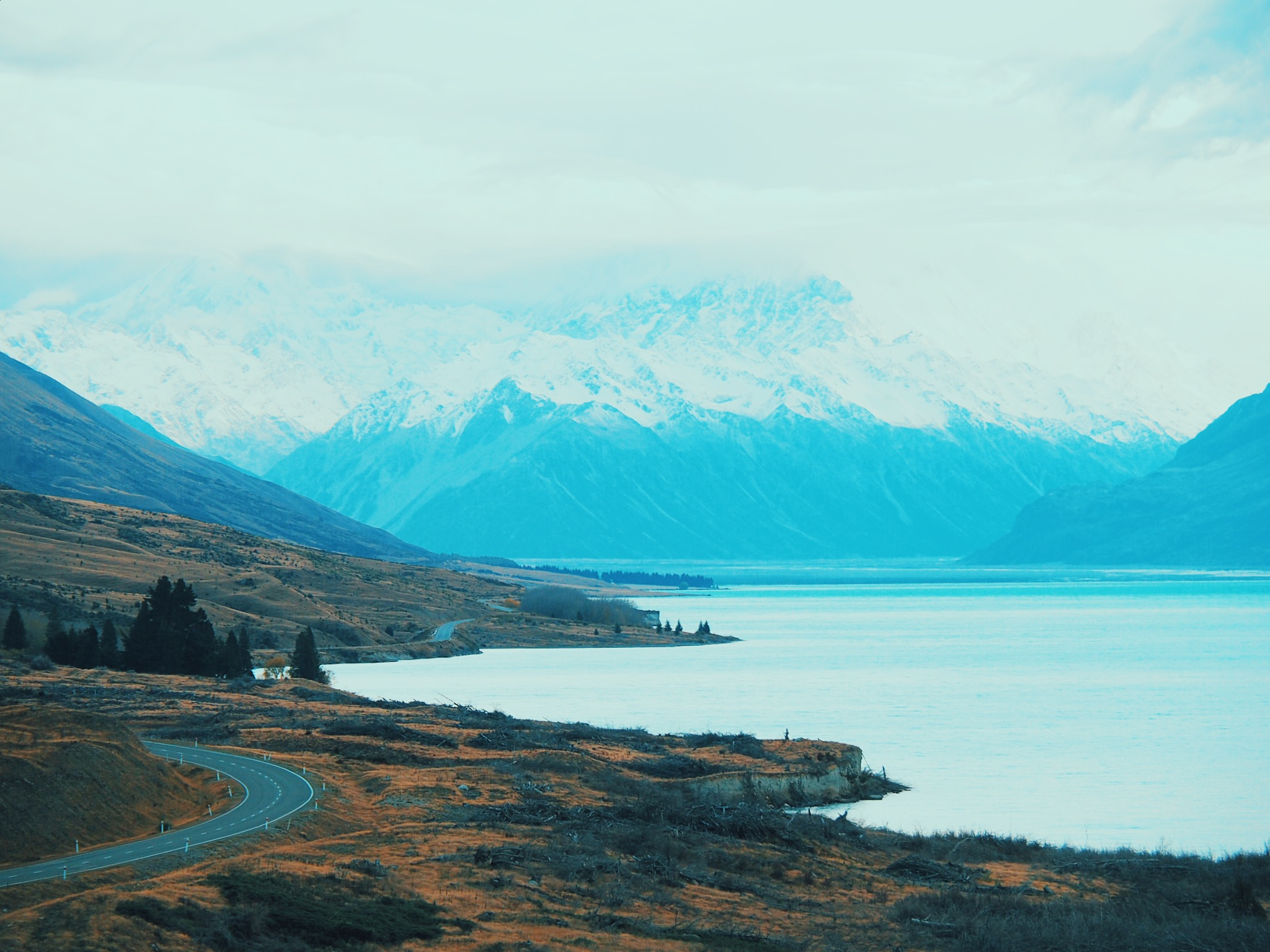 10 วัน แกรนด์นิวซีแลนด์