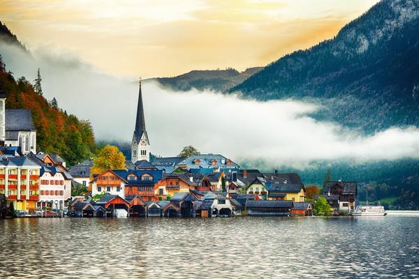 ทัวร์ยุโรป เที่ยวยุโรป เยอรมัน ออสเตรีย ปราสาทนอยทวายสไตน์ เชค 8วัน 5คืน บินเอมิเรตส์(EK)