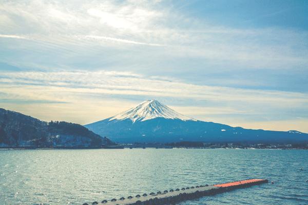 ทัวร์ญี่ปุ่น เที่ยวญี่ปุ่น โตเกียว ภูเขาไฟฟูจิ แช่ออนเซ็น 6 วัน 4 คืน XJ