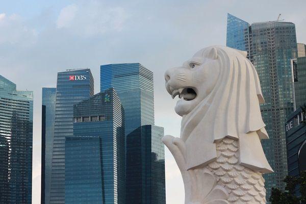 ทัวร์สิงคโปร์ เที่ยวสิงคโปร์ เมอร์ไลอ้อน เจ้าแม่กวนอิม อิสระยูนิเวอร์แซล 3วัน2คืน บิน SL