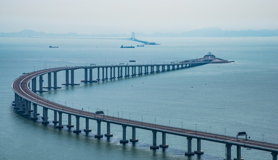 ฮ่องกง มาเก๊า จูไห่ เซินเจิ้น เฮงเฮง รวยรวย (4D2N) สายการบิน Hong Kong Airlines (HX)