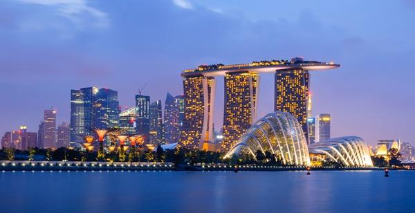 เที่ยวสิงคโปร์ ทัวร์สิงคโปร์ เมอร์ไลอ้อน เจ้าแม่กวนอิม ช้อปปิ้งออร์ชาร์ด 3วัน2คืน บินสกู๊ต(TR)