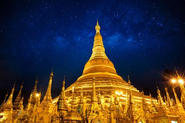 ทัวร์พม่า เที่ยวพม่า ย่างกุ้ง เจดีย์ชเวดากอง เทพทันใจ 2วัน 1คืน บินบางกอกแอร์เวย์ (PG)