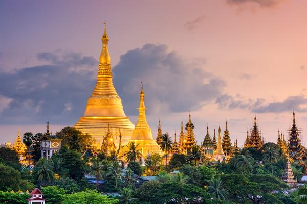 ทัวร์พม่า พระพุทธไสยาสน์เจาทัตยี พระงาทัตยี พระมหาเจดีย์ชเวดากอง เทพทันใจ 1 วัน โดยสายการบินแอร์เอเชีย (FD)