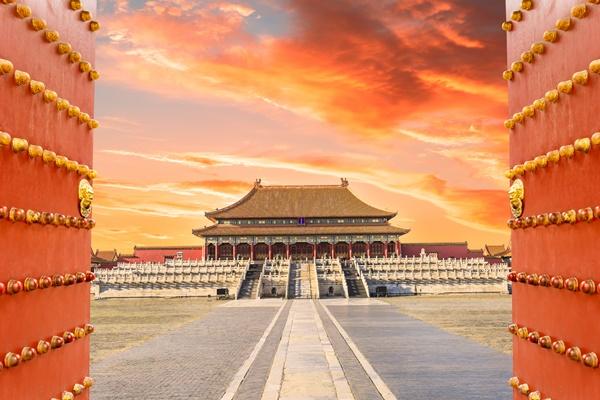 ทัวร์จีน ปักกิ่ง เทียนสิน กำแพงเมืองจีน 5วัน3คืน โดยสายการบินAir Asia X (XJ)