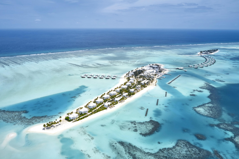 แพคเกจ มัลดีฟ Hotel RIU Palace Maldivas เดินทางโดย Domestic Flight + Speedboat (ไม่รวมตั๋วเครื่องบิน)