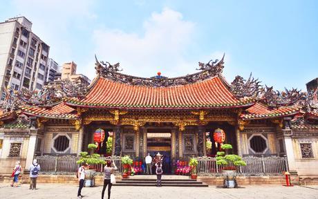 ST88 Taiwan เฮง เฮง ไหว้พระ 8 วัด 4D3N CI