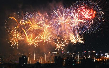 STG12 - ไต้หวันเกินคาด ไฮไลท์  ปีใหม่ Countdown 2020  5 วัน 4 คืน TG - ปีใหม่ 2020