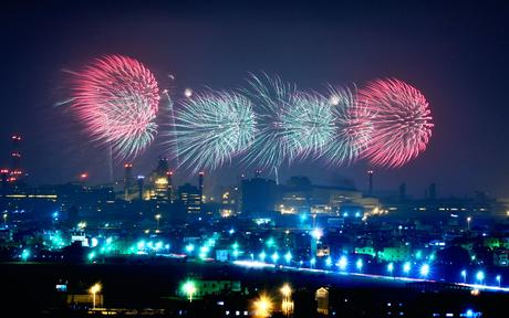 STG13 - ไต้หวันเกินคาด ไฮไลท์  ปีใหม่ไทจง Countdown 2020 5 วัน 4 คืน TG - ปีใหม่ 2020
