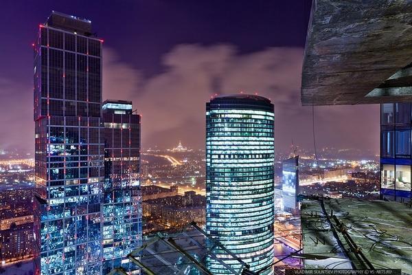 ทัวร์มอสโคว์ : HG01B Delight Moscow Husky 6D3