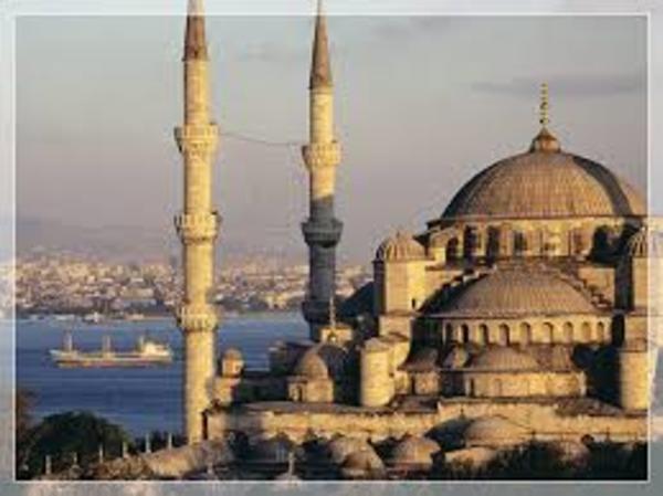 ทัวร์ตุรกี Welcome to Turkey 10 วัน 7 คืน โดยสายการบิน กาตาร์ (QR) GOT BJV-QR002