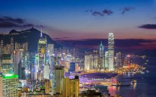 HK8 ฮ่องกง เซินเจิ้น 3 วัน 2 คืน