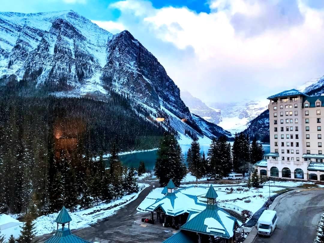 ทัวร์ยุโรปพรี่เมี่ยม แคนาดา CANADA FALL COLOR TOUR 10 DAYS