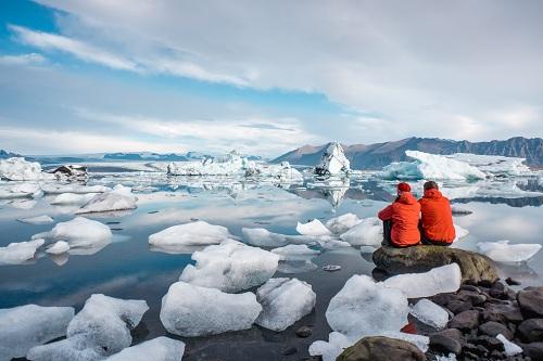 EUR34C ICELAND-FRANCE 9 DAYS