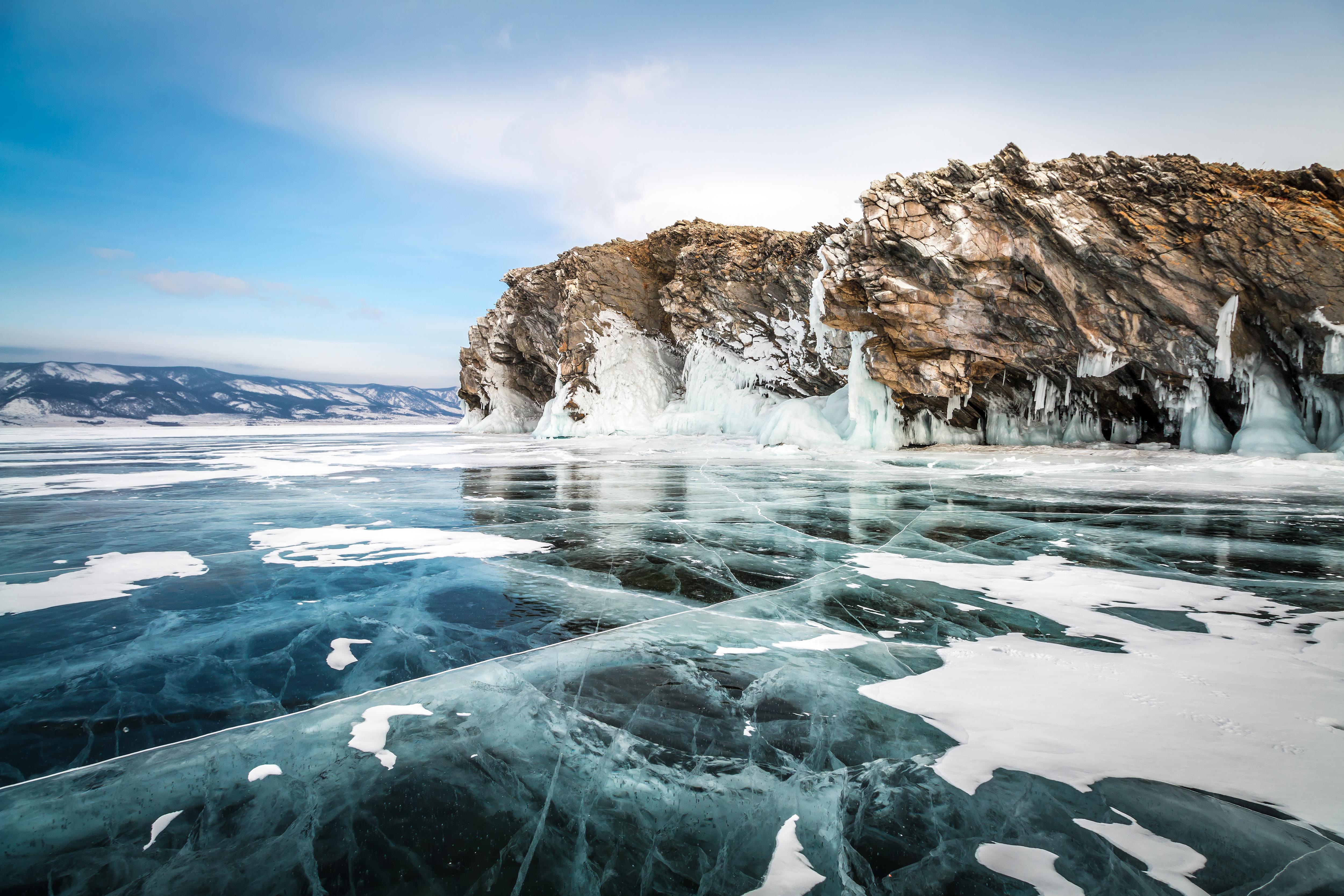 ทรานไซบีเรีย Trans Siberia- Blue Ice Baikal 10 Days S7