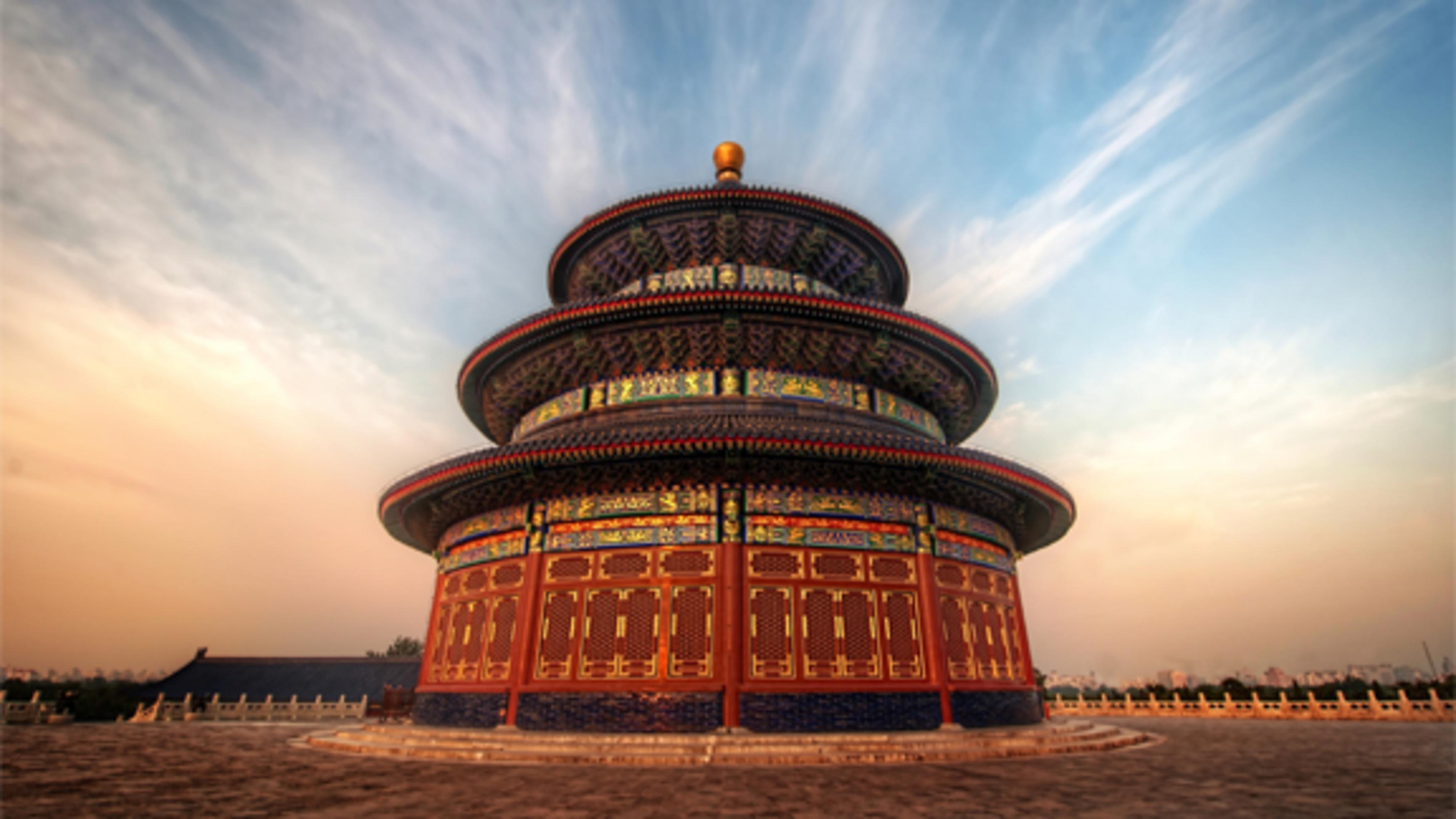 """สัมผัสความยิ่งใหญ่ของ """"กำแพงเมืองจีน""""  ถ่ายรูปสไตล์ชิคๆ คลูๆ 5 วัน 3 คืน"""