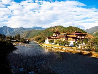 ทัวร์ภูฏาน ดินแดนแห่งมังกรสายฟ้า 5 วัน 4 คืน