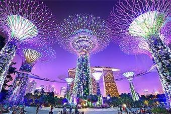 ทัวร์สิงคโปร์ Singapore super fun