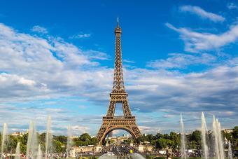 ทัวร์ยุโรป Europe 9 Days Benelux-France