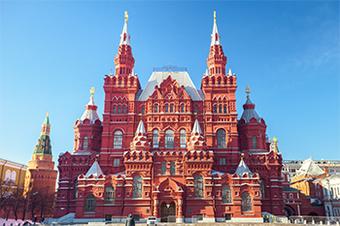ทัวร์รัสเซีย GREATEST OF RUSSIA
