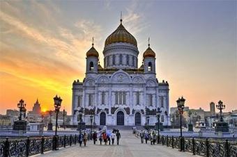 ทัวร์รัสเซีย ANGELA RUSSIA