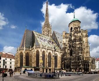 ยุโรปตะวันออก เที่ยว 5 ประเทศ เยอรมัน ออสเตรีย เชค สโลวัค ฮังการี
