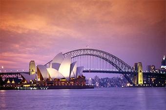 ทัวร์ออสเตรเลีย SYDNEY – NEW CASTLE