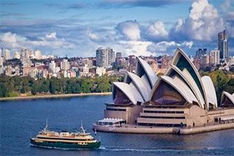 ทัวร์ออสเตรเลีย HOBART - SYDNEY