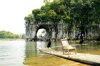 ทัวร์จีน T-sud Guilin