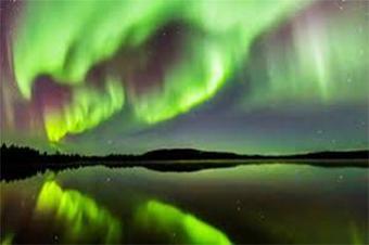 Freezing Aurora Iceland 10 Days