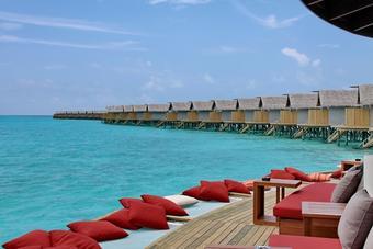 MALDIVES KANI