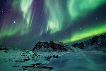 The Secrets of Aurora Iceland 10 Days