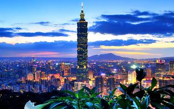 ทัวร์ไต้หวัน TIGER TAIWAN ปลื้มปริ่ม