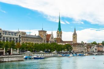Europe Classic Reroute ฝรั่งเศส-สวิตเซอร์แลนด์-อิตาลี