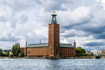 Nice ScaN 3 Caps เที่ยว 3 ประเทศ สแกนดิเนเวีย ดินแดนแห่งยุโรปเหนือเดนมาร์ก-นอร์เวย์-สวีเดน 7 วัน