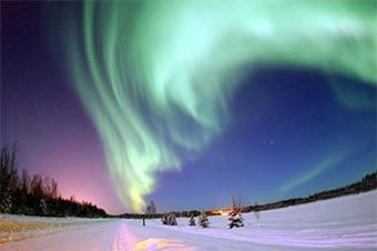 Russia Northern Light Explorer  7 days 5 nights