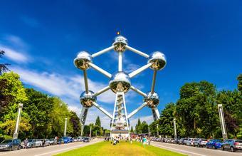 World Heritage Belgium-Netherland เบลเยี่ยม-เนเธอร์แลนด์ 7 วัน