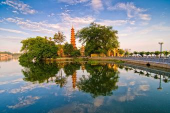 ทัวร์เวียดนามดีดี CLASSIC VIETNAM ฮานอย-ฮาลอง 3 วัน 2 คืน