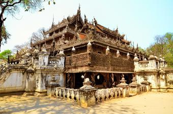 MAKE A WISH MYANMAY ย่างกุ้ง-หงสาฯ-สิเรียม